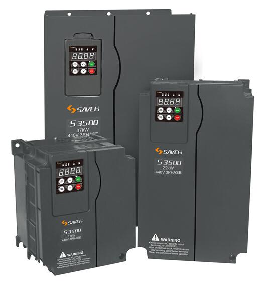 S3500电梯专用变频器