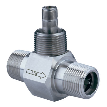 omega经济型液体涡轮流量计(FTB1400)