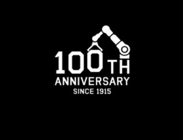 安川电机100周年