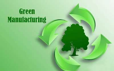 推进清洁生产需实现三个转变