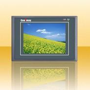 EX2N-100HA升级版10寸真彩触摸屏PLC一体机