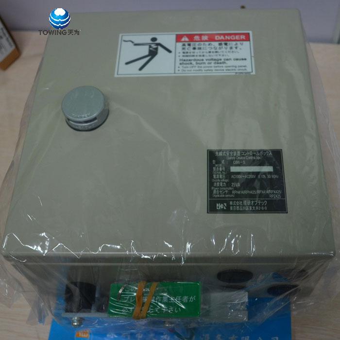 RIKEN安全控制器CB6-S