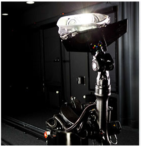 OPSIRA GMBH藉由KUKA机器人实现全新测角光度仪技术