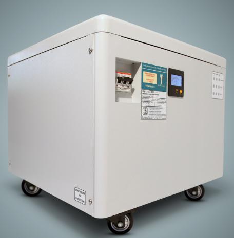 快速电压暂降补偿系统-美国TSi特斯快速电压调节器iDVR