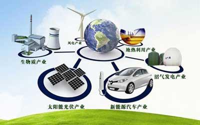 我国明确能源互联网建设十大重点