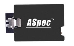 ASpec元存-宽温级固态电子盘SATA DOM