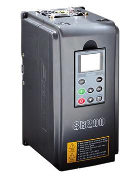 1.5KW森兰变频器SB200-1.5T4