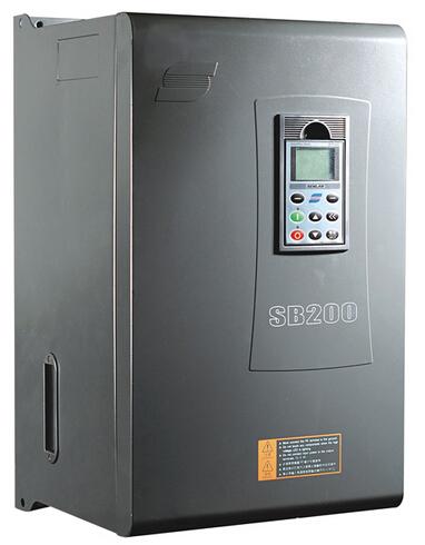 森兰SB200-18.5T4风机水泵变频器