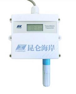 JWSK-6系列工业级宽温型温湿度变送器(温湿度传感器)