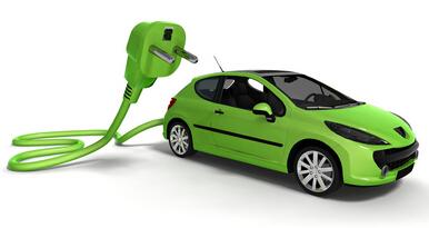 维博电子电动汽车传感器整体解决方案