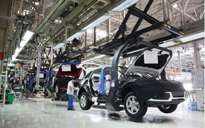 文芳:柔性化生产助中国制造升级