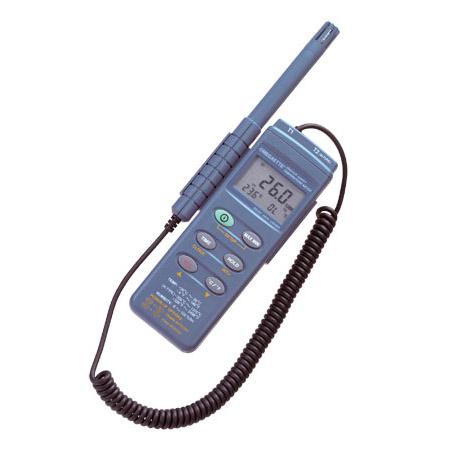 欧米茄HH314A 手持式温度/湿度计