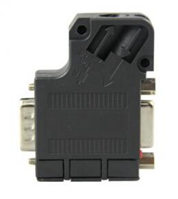35度DP总线连接器(带编程口)