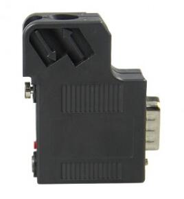 35度DP总线连接器(不带编程口)