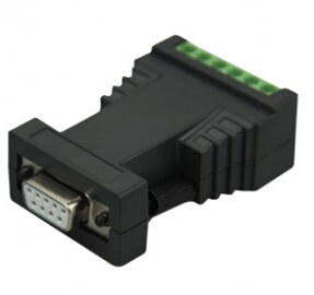 T107无源通信转换器