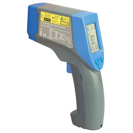欧米茄OS423 系列经济型专业红外线温度计