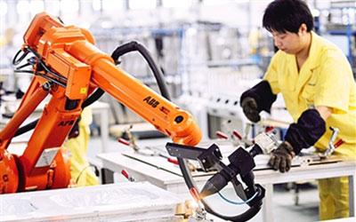 """天津""""十三五?#20445;?#25171;造5个智能工厂和100家数字化车间"""