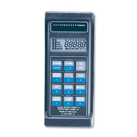 CL20系列高精度手持式校准器/温度计套件