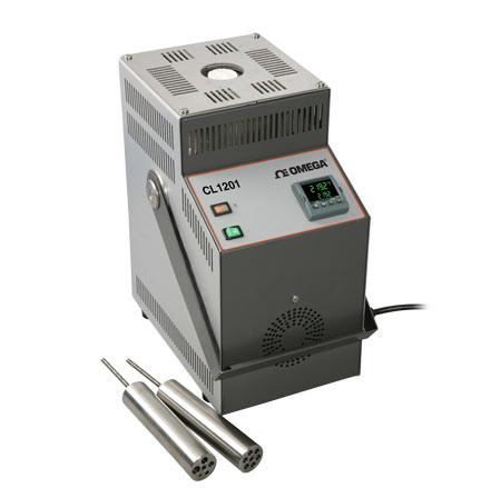 CL1201高温干体式校准器