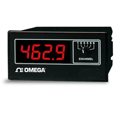 欧米茄DP460系列温度指示器