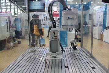 自动化产品要给客户二次开发的机会