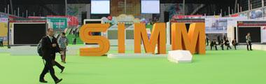 聚焦SIMM:不能错过的智能生产线