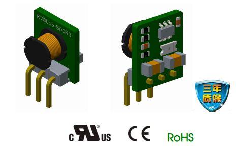K78Lxx-500R3 系列DC/DC 模块电源