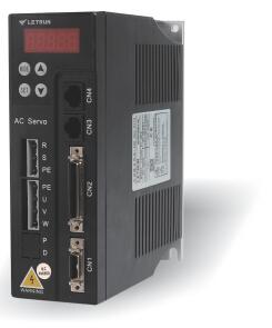 LC500-伺服驱动器