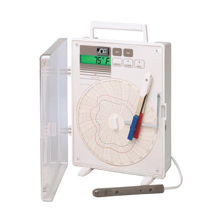欧米茄CTH89系列圆形图表记录仪