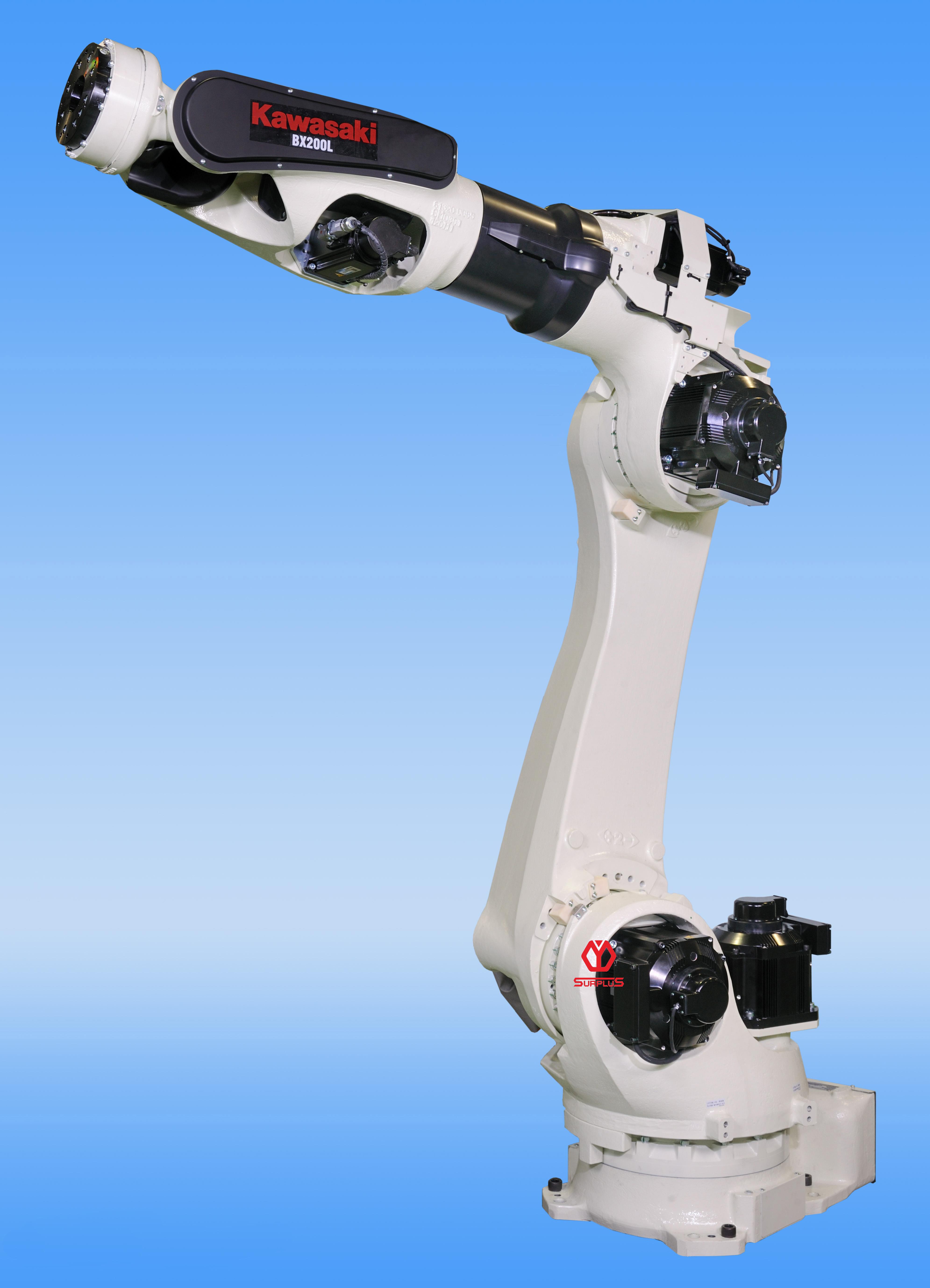 �9�y�b�l#���y�+_点焊多功能机器人,工业机械手,川崎机器人bx200l