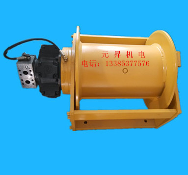 山东元昇矿用液压卷扬机及其规格型号