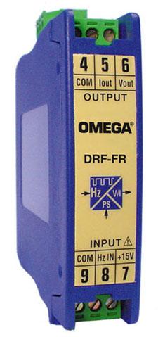 欧米茄DRF-FR频率输入信号调节器