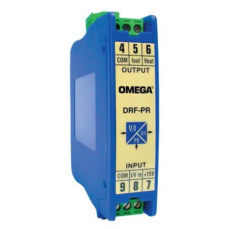 欧米茄DRF-PR 过程输入信号调节器