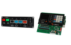 3.5代手套机电脑控制系统
