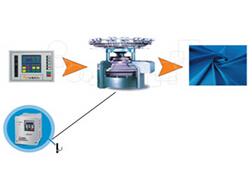 SC-2000E高速圆盘针织机控制系统