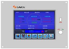 KSA-580系列调线机电脑控制系统