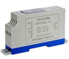 电量隔离传感器发展简述