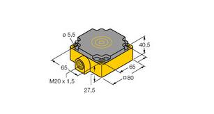 电感式传感器  10085