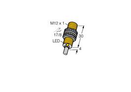 电感式传感器 温度扩展型 1009402
