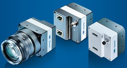生产率更高、检测更精确的LX VisualApplets相机