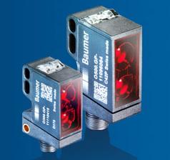 NextGen O500 和O300 - 光学传感技术的新性能类别
