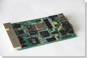 龙芯2F 3U CPCI主板 SWM810501