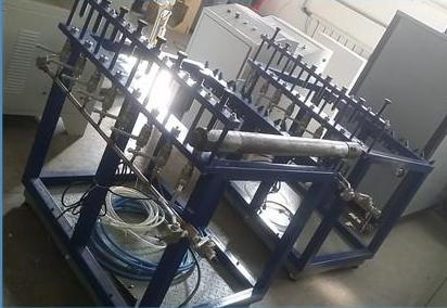 爆破管充装开采技术设备  二氧化碳开采的优势及特点