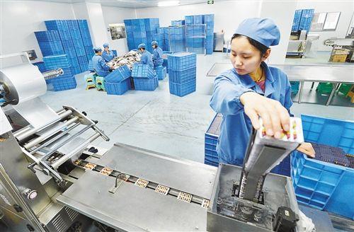 """河北做强""""大健康、新医疗""""产业 2020年规模超8000亿"""
