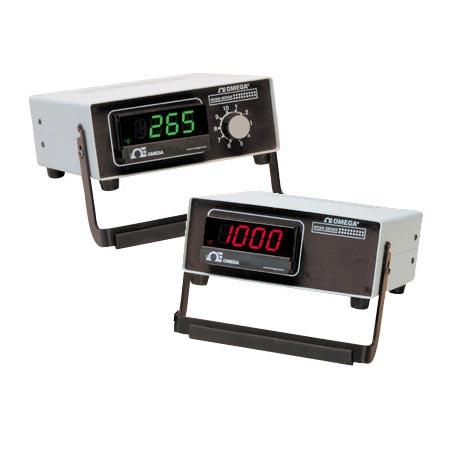 欧米茄MDSi8 系列台式数字温度计单通道和10通道型号