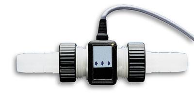 欧米茄FTB600B系列全塑超低流量流量传感器