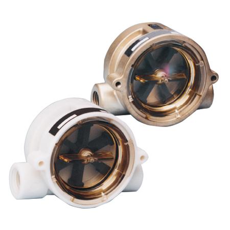 欧米茄FPR100系列 液体流量传感器