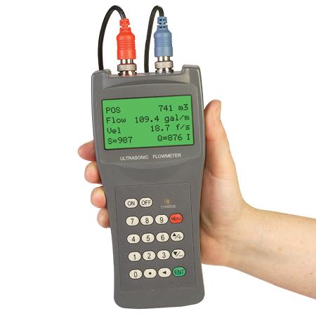 欧米茄FDT-21系列超声波流量计