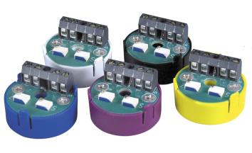 欧米茄TX93A/TX94A超小型温度变送器热电偶或RTD (Pt100)