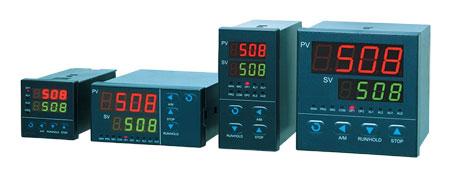 欧米茄CN4000系列1?16、?和? DIN温度/过程控制器
